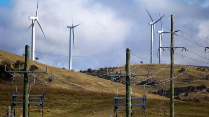 可再生能源即将进入全球竞争阶段