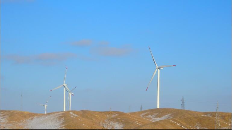 上海电气开门红!风电集团三省区接连签署风电项目