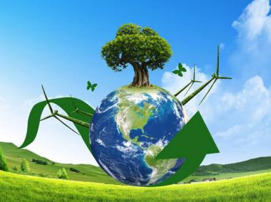 融智环保人才网浅析环保市场的业态格局!